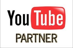 برنامج شركاء اليوتيوب