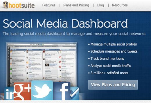 التحكم في الشبكات الاجتماعيه